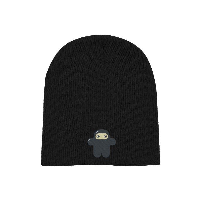Original Wee Ninja Accessories Hat by Shawnimals