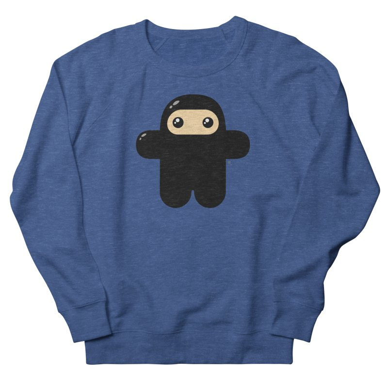 Original Wee Ninja Masculine Sweatshirt by Shawnimals
