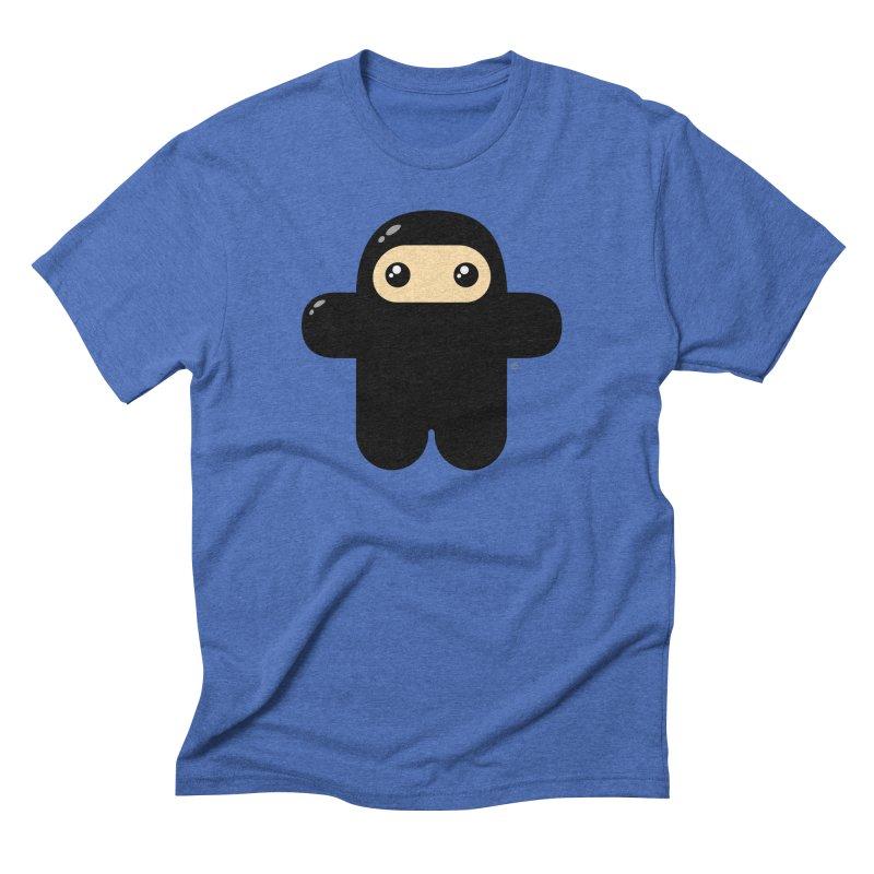 Original Wee Ninja Masculine T-Shirt by Shawnimals