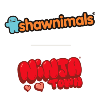 Shawnimals Logo