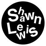 Logo for Shawn Lewis