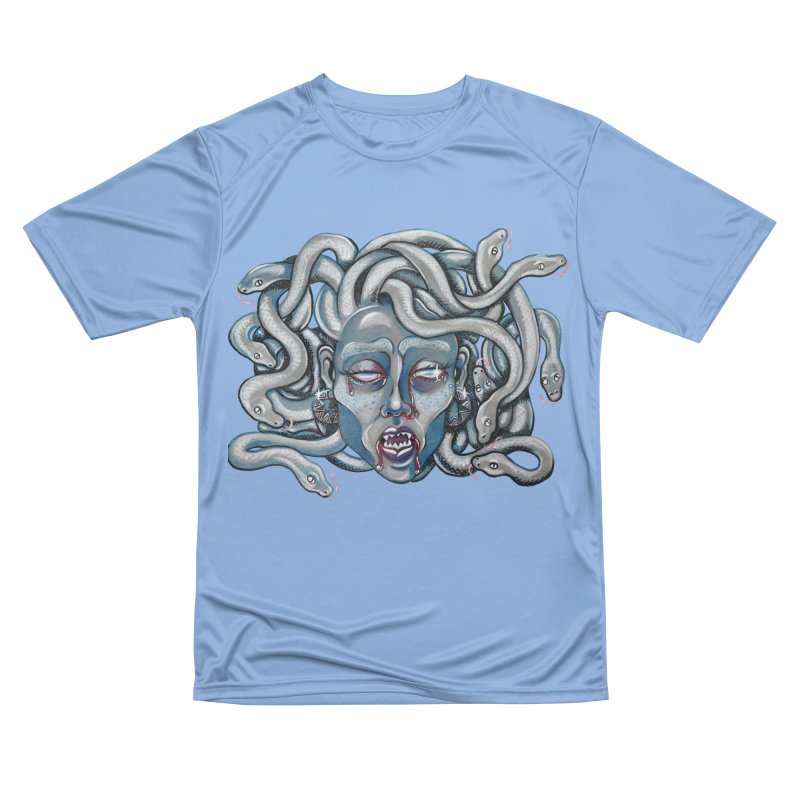 Stone Cold Women's T-Shirt by Shay MacMorran's Artist Shop