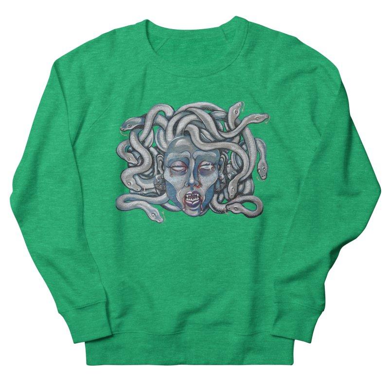 Stone Cold Women's Sweatshirt by Shay MacMorran's Artist Shop