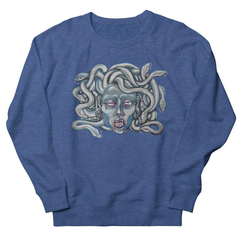 Stone Cold Men's Sweatshirt by Shay MacMorran's Artist Shop