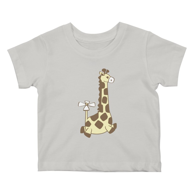 Flying Giraffe Friend   by ShayneArt's Artist Shop