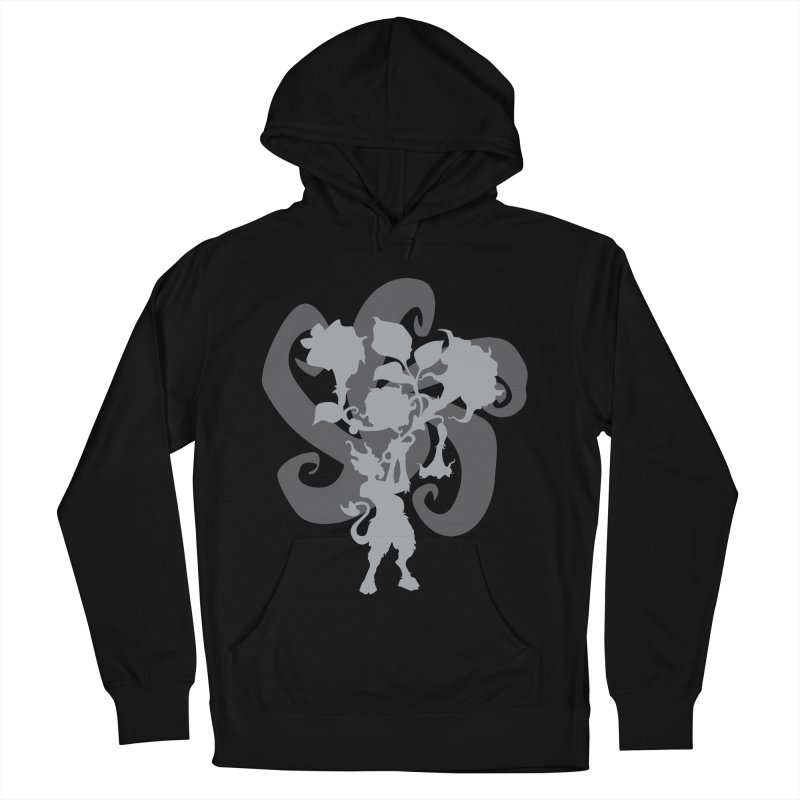 The Devil's Trumpet Women's Pullover Hoody by ShayneArt's Artist Shop