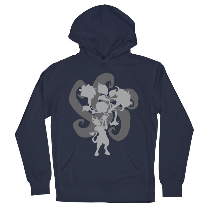 The Devil's Trumpet Men's Pullover Hoody by ShayneArt's Artist Shop