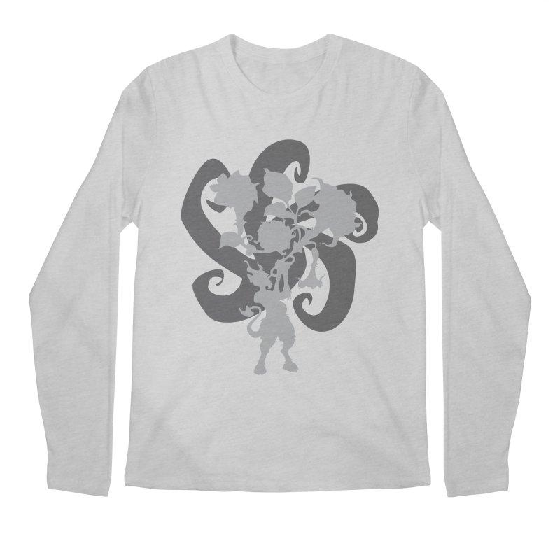 The Devil's Trumpet Men's Longsleeve T-Shirt by ShayneArt's Artist Shop