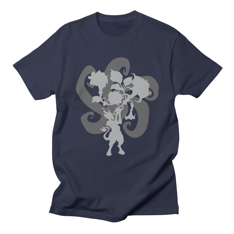 The Devil's Trumpet Men's T-Shirt by ShayneArt's Artist Shop