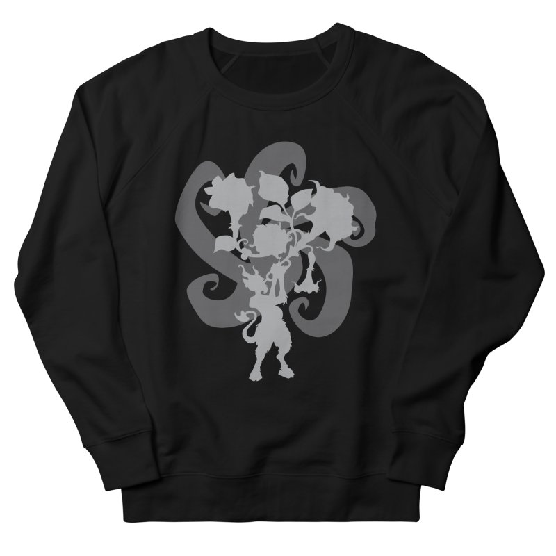 The Devil's Trumpet Women's Sweatshirt by ShayneArt's Artist Shop