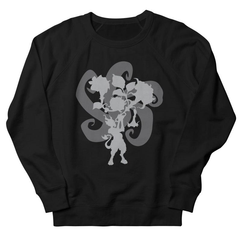 The Devil's Trumpet Men's Sweatshirt by ShayneArt's Artist Shop