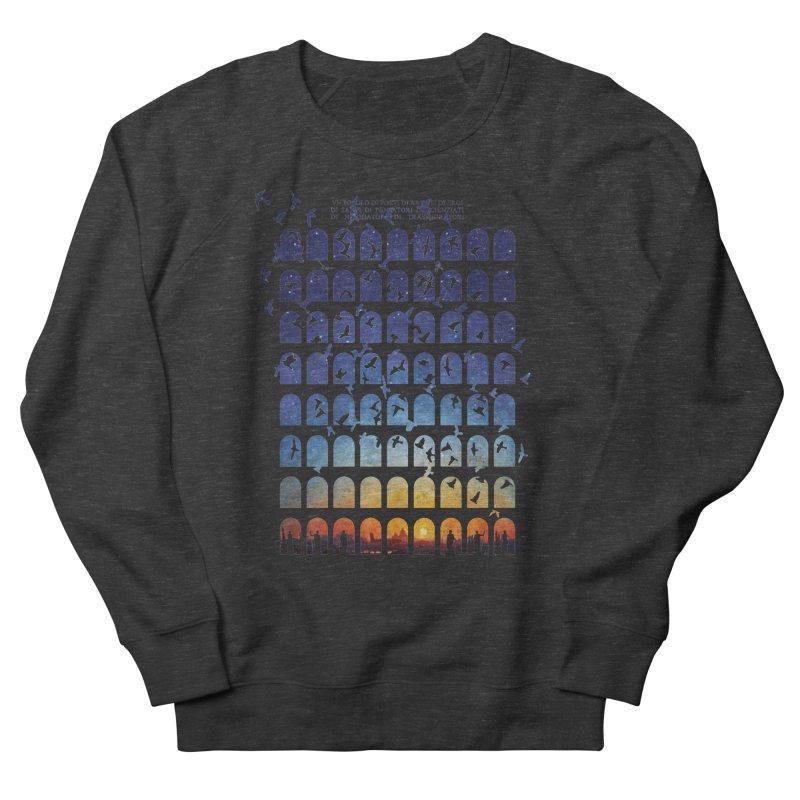 Transitions Women's Sweatshirt by Sheaffer's Artist Shop