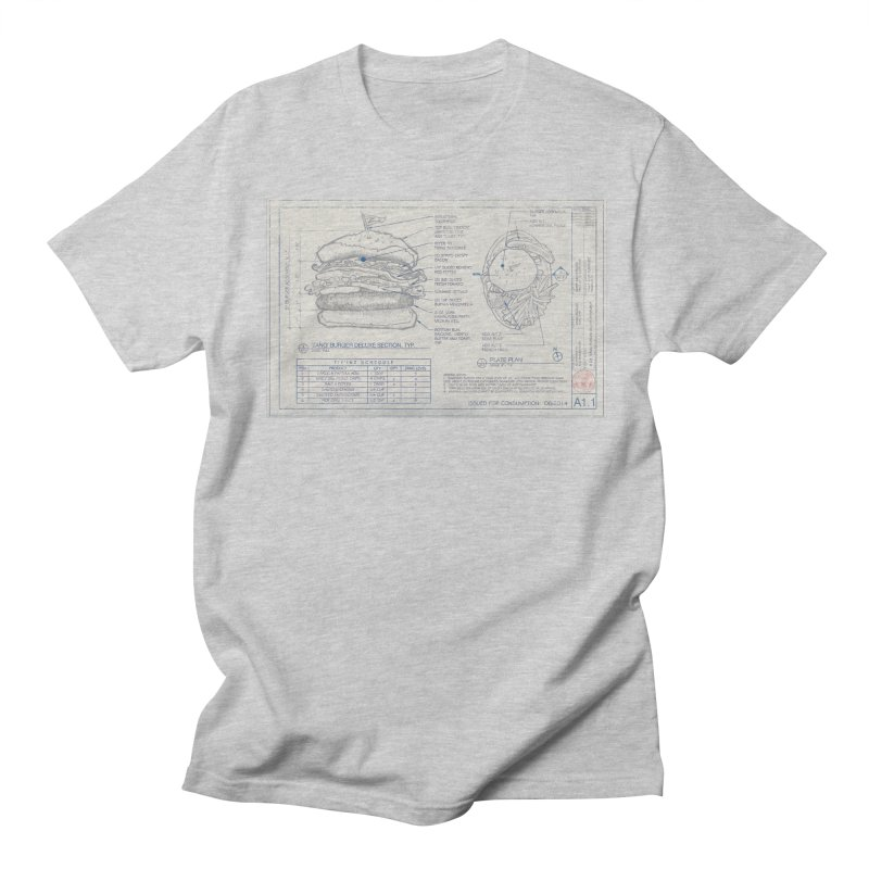 Refer to Fixinz Schedule Men's T-Shirt by Sheaffer's Artist Shop