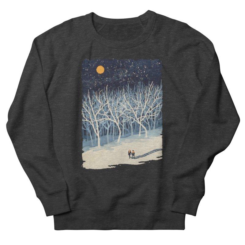 If on a Winter's Night... Women's Sweatshirt by Sheaffer's Artist Shop