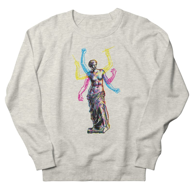Made of Rock Men's Sweatshirt by Sheaffer's Artist Shop