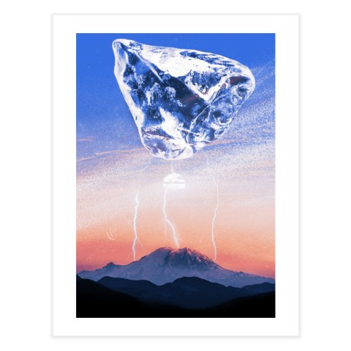 image for Ice Chunk
