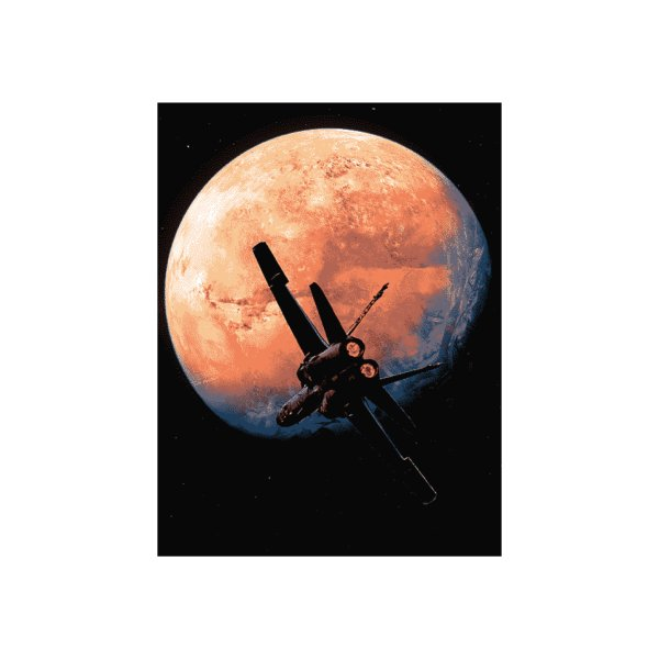 image for Mars Fighter