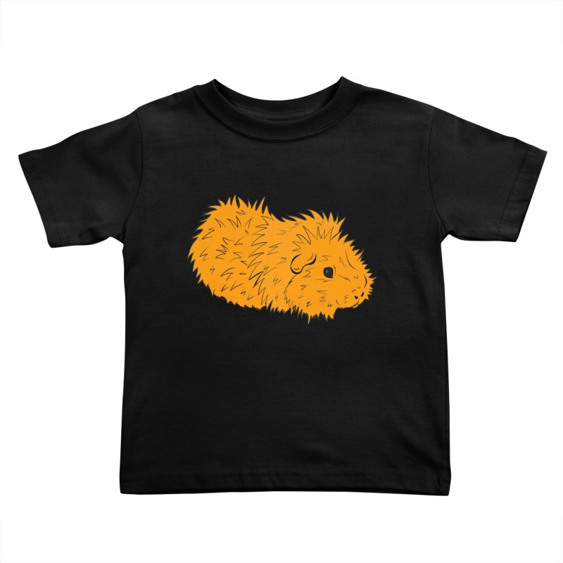 The Last Squeak In Town Kids Toddler T-Shirt by Shelly Still's Artist Shop