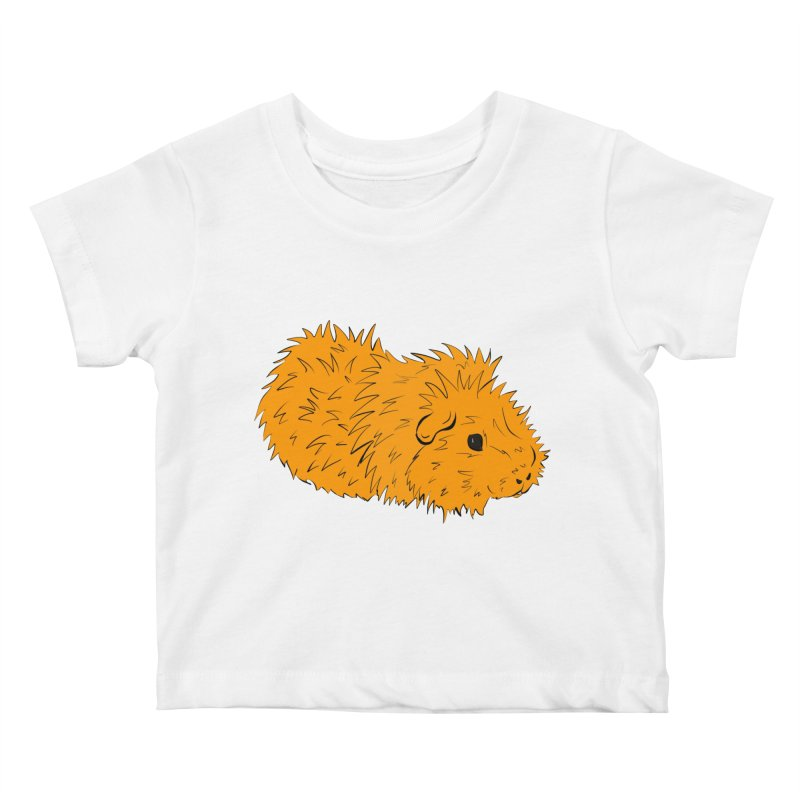 The Last Squeak In Town Kids Baby T-Shirt by Shelly Still's Artist Shop