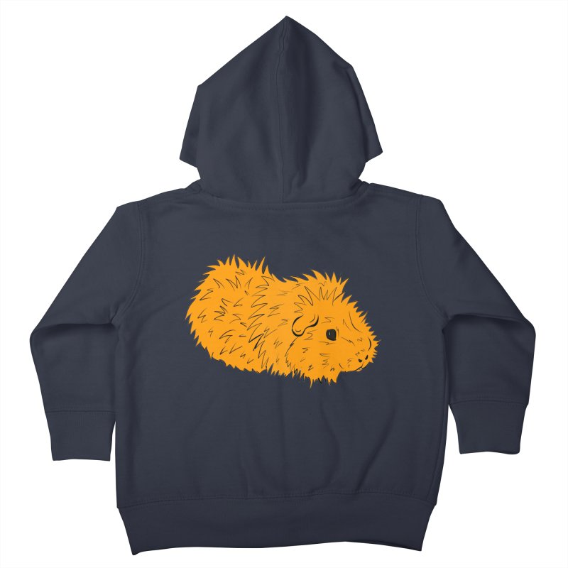 The Last Squeak In Town Kids Toddler Zip-Up Hoody by Shelly Still's Artist Shop