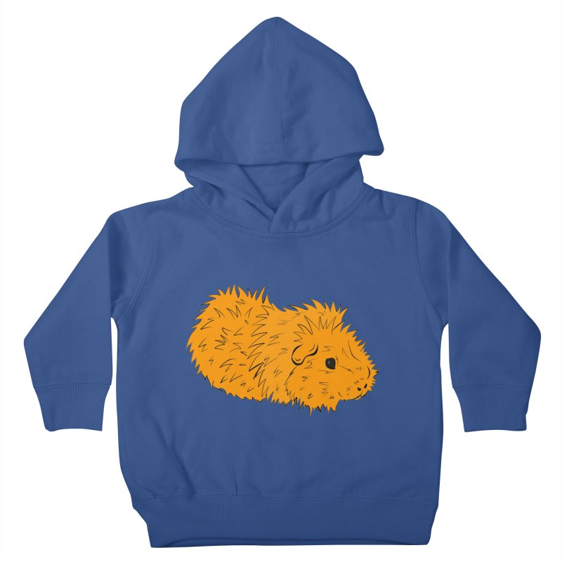 The Last Squeak In Town Kids Toddler Pullover Hoody by Shelly Still's Artist Shop