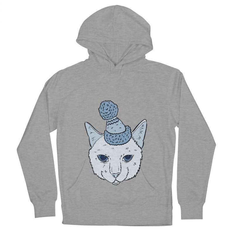 That Cat in the Hat Women's Pullover Hoody by Shelly Still's Artist Shop