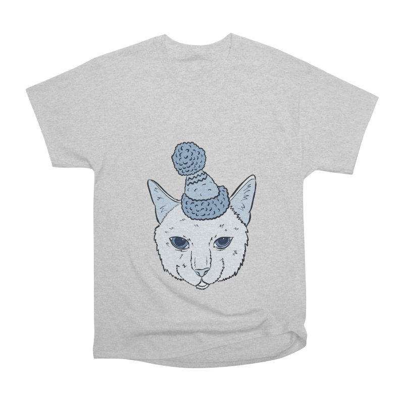 That Cat in the Hat Men's Classic T-Shirt by Shelly Still's Artist Shop