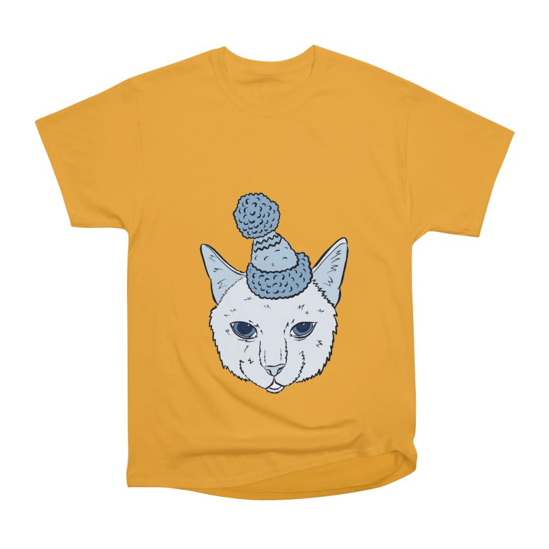 That Cat in the Hat Women's Classic Unisex T-Shirt by Shelly Still's Artist Shop