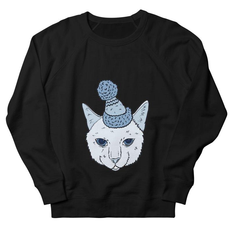 That Cat in the Hat Women's Sweatshirt by Shelly Still's Artist Shop