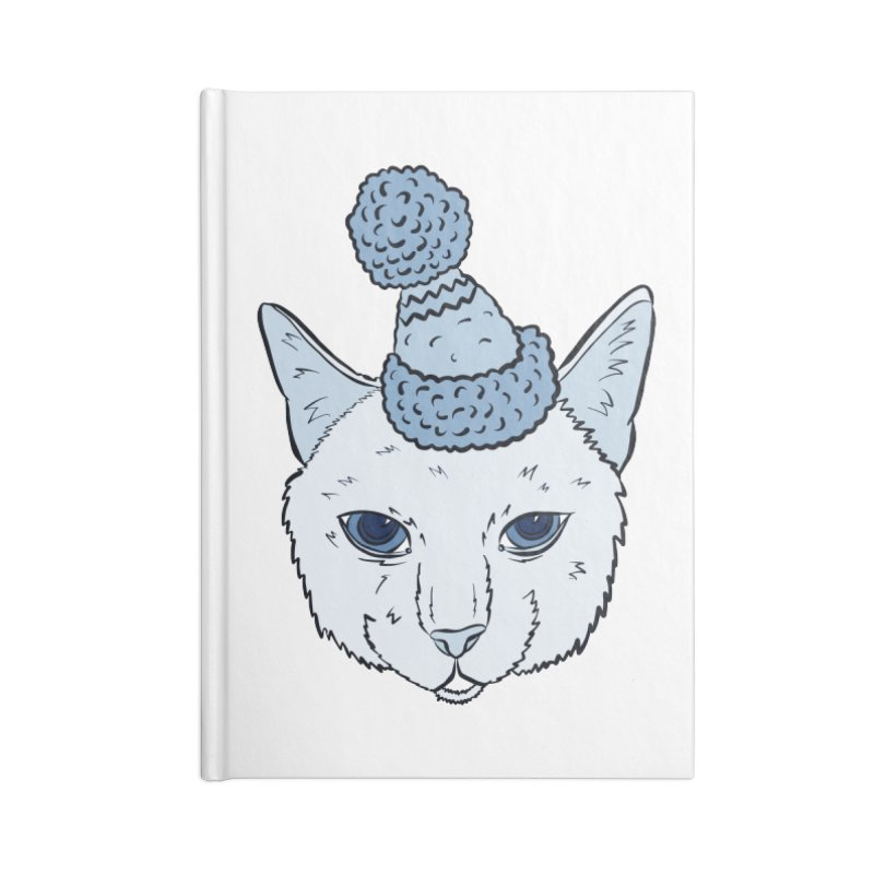 That Cat in the Hat Accessories Notebook by Shelly Still's Artist Shop