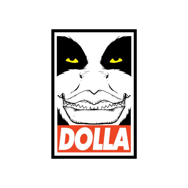 image for OBEY DOLLA