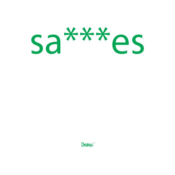 image for SA***ES! Green