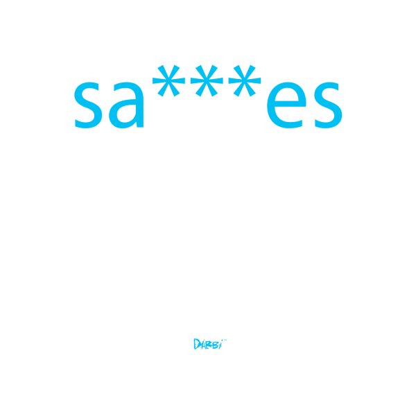 image for SA***ES! Blue