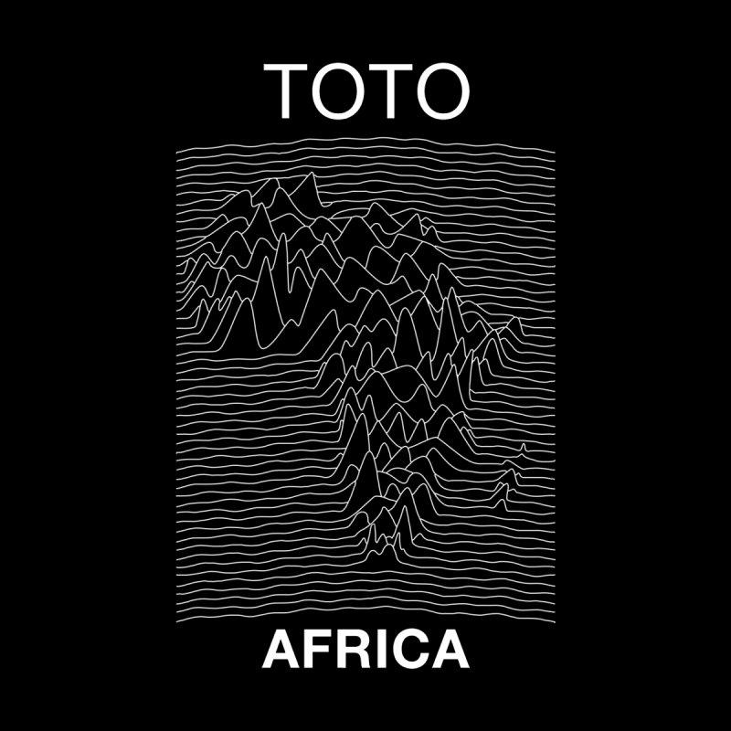 Sherts Toto Africa Mens T Shirt