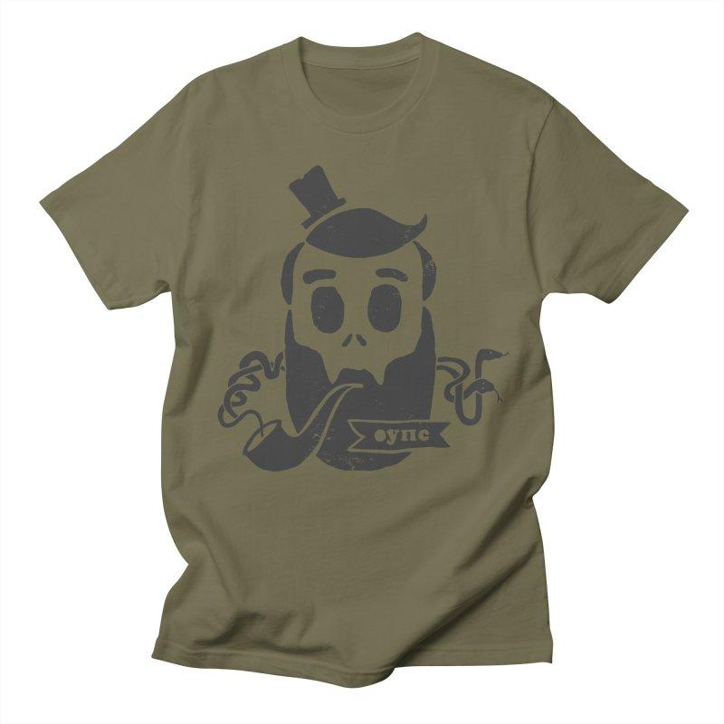Muerto Bronson Women's Unisex T-Shirt by shewo's Artist Shop