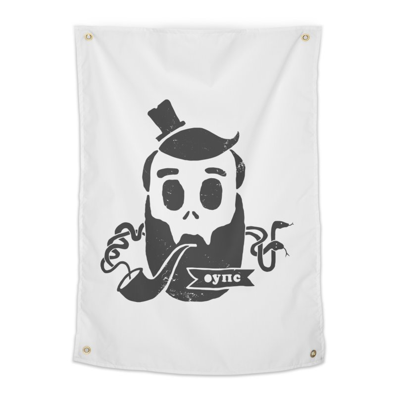 Muerto Bronson Home Tapestry by shewo's Artist Shop