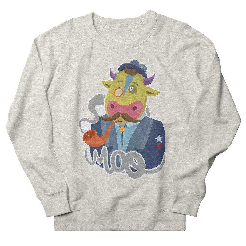 Bull master Men's Sweatshirt by shewo's Artist Shop