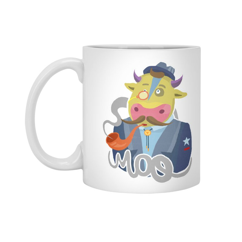 Bull master Accessories Mug by shewo's Artist Shop
