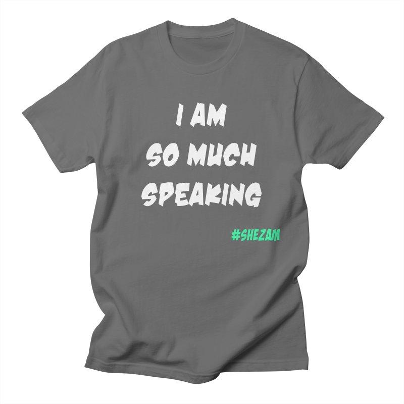 Trevor Project Swag Men's T-Shirt by Shezam Pod