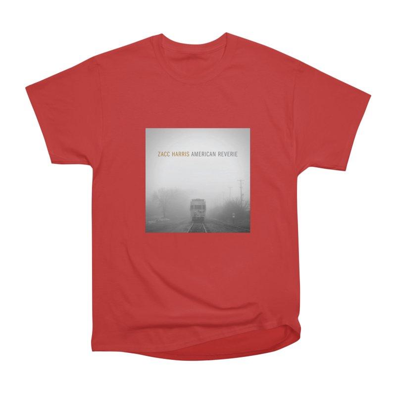 American Reverie Women's T-Shirt by shiftingparadigmrecords's Artist Shop
