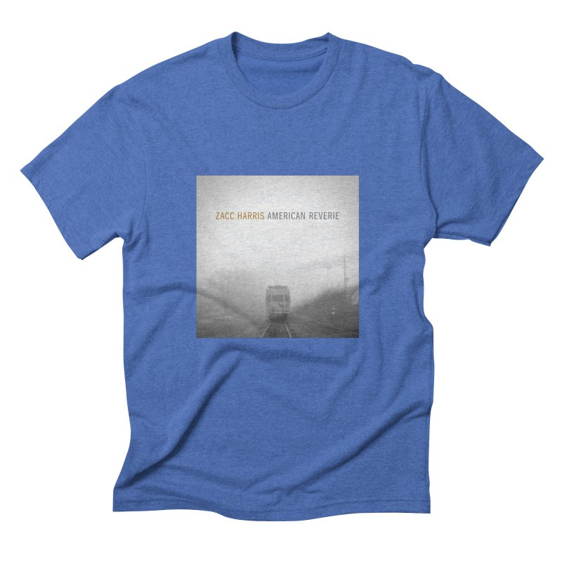 American Reverie Men's T-Shirt by shiftingparadigmrecords's Artist Shop