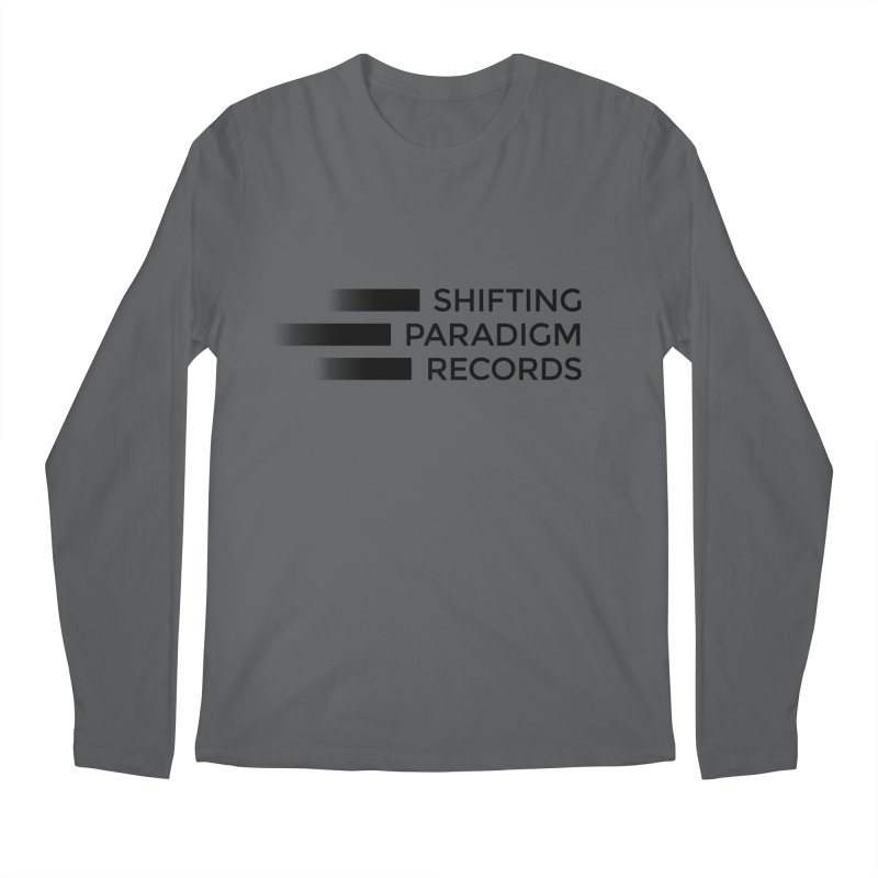 Men's None by shiftingparadigmrecords's Artist Shop