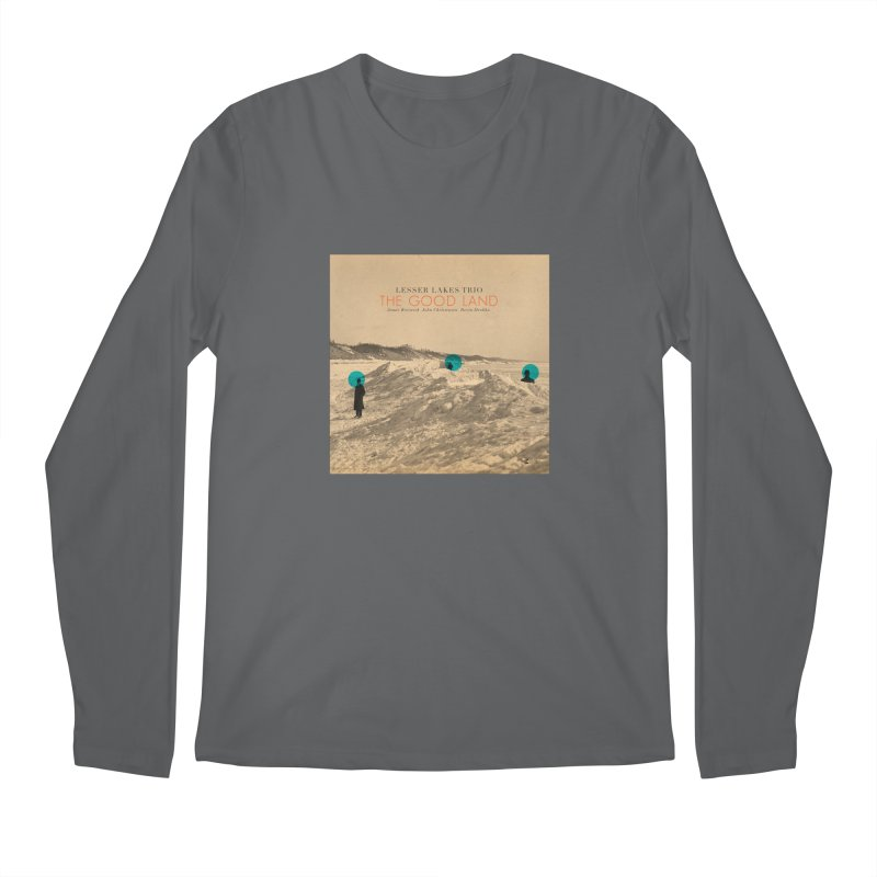 The Good Land Men's Longsleeve T-Shirt by shiftingparadigmrecords's Artist Shop