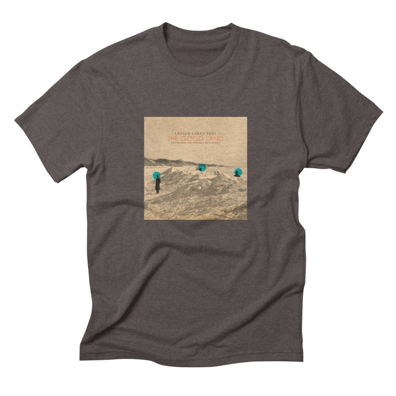 The Good Land Men's T-Shirt by shiftingparadigmrecords's Artist Shop