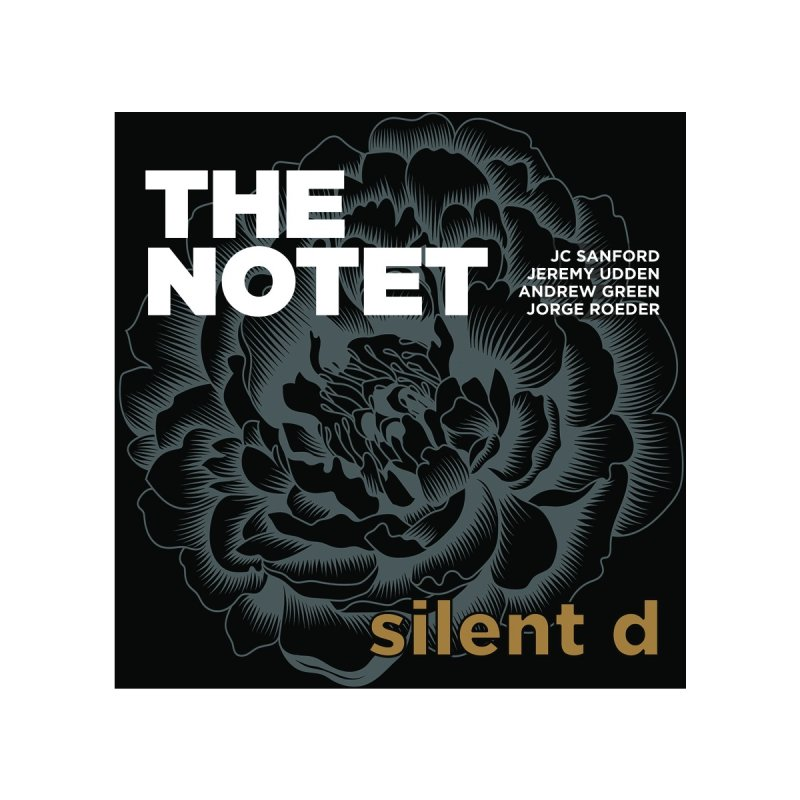 The Notet's SILENT D album cover Women's T-Shirt by shiftingparadigmrecords's Artist Shop