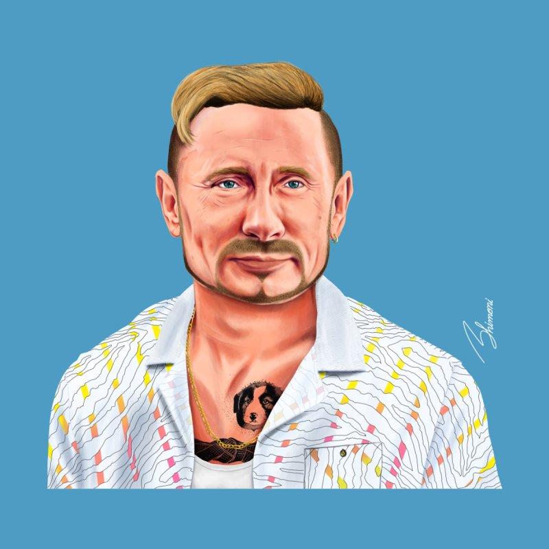 Vladimir Putin by shimoni's Artist Shop