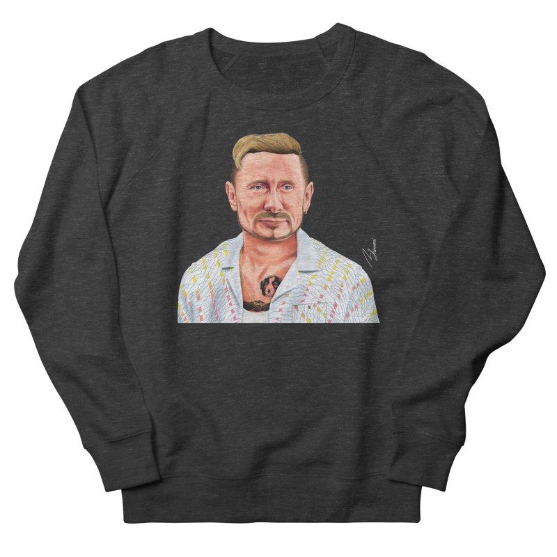 Vladimir Putin Women's Sweatshirt by shimoni's Artist Shop