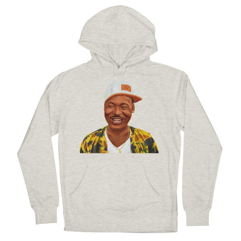 Martin Luther King Women's Pullover Hoody by shimoni's Artist Shop