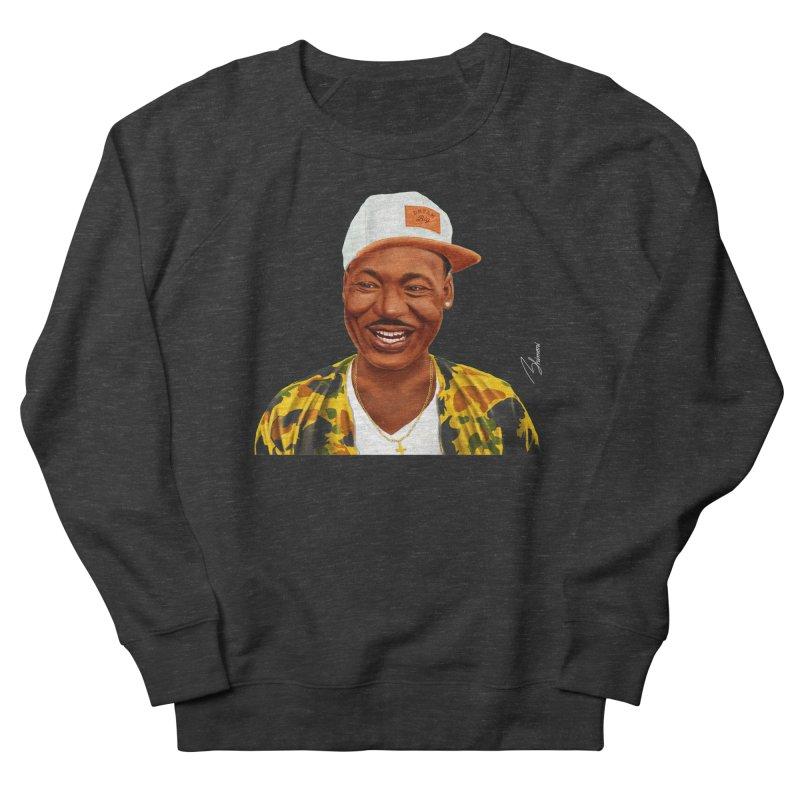 Martin Luther King Women's Sweatshirt by shimoni's Artist Shop
