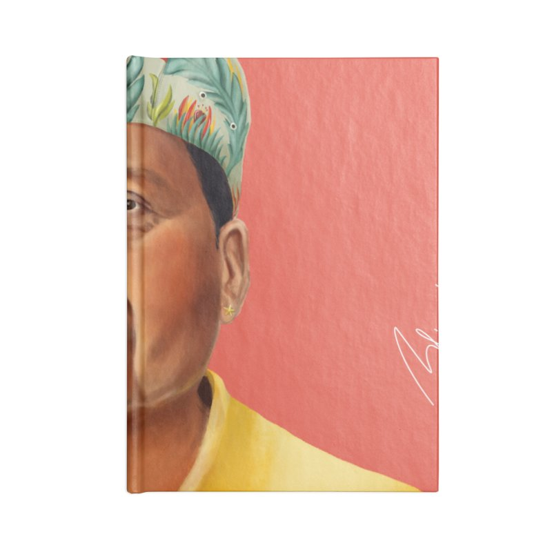 Mao Zedong Accessories Notebook by shimoni's Artist Shop